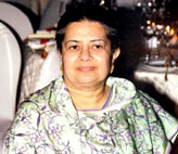 Mrs. Rajashree Birla is a Director on the Board of all the major Aditya Birla Group of Companies